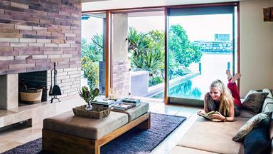 Eastern aesthetic inspires new build in Brisbane