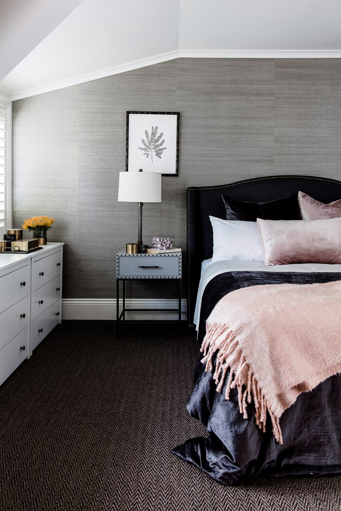 Give potential buyers the space to move around, seeing the room from different angles. Photo: Maree Homer / bauersyndication.com.au
