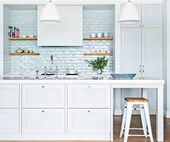 Efficient kitchen storage options