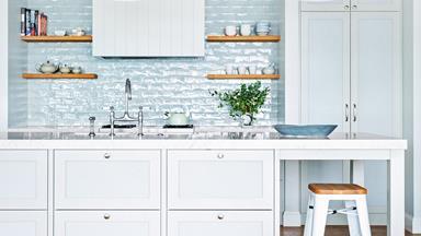Efficient kitchen storage options