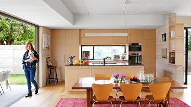 How to use passive design to heat and cool your home
