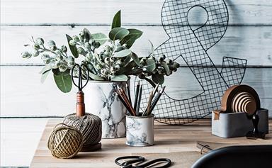 9 darling DIYs to decorate your rental