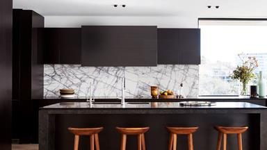 10 luxe ways to use marble in your home