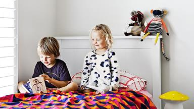 12 child-friendly hangouts that aren't all bedrooms