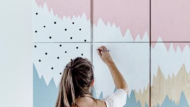 5 ways paint can transform IKEA furniture