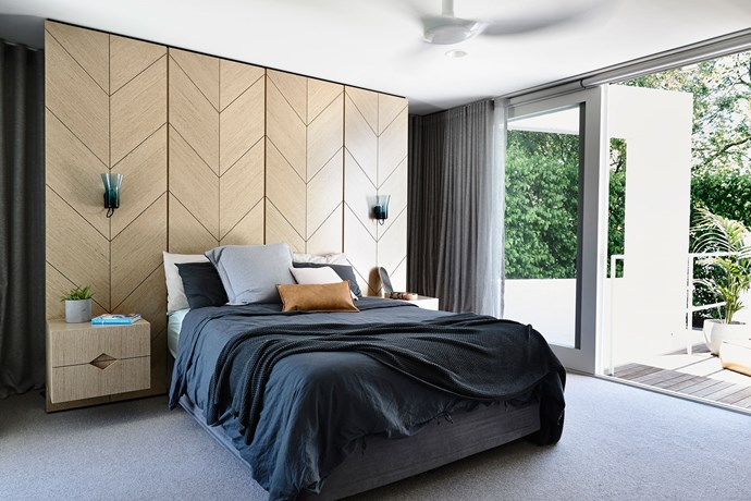 """Suite Dreams by [Doherty Design Studio](http://dohertydesignstudio.com.au/