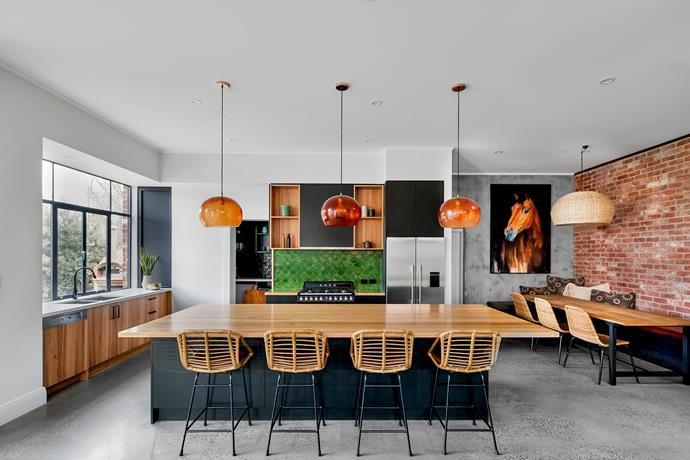 """Texture and Tone by [Fabrikate Creative Spaces](http://www.fabrikate.com.au/