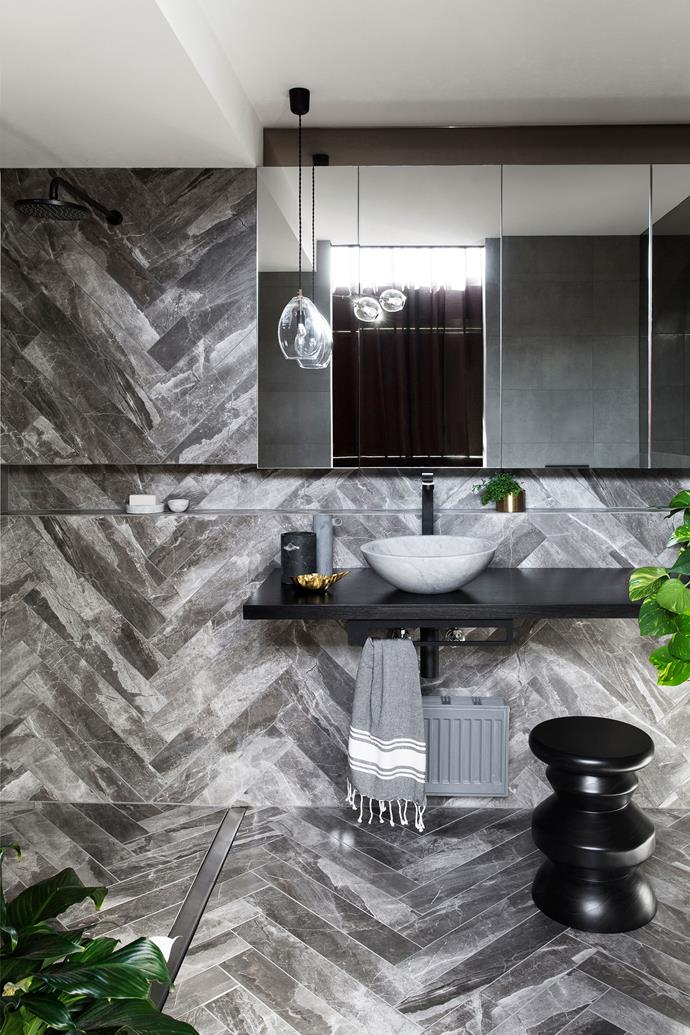 """Moody Hues by [Moss Melbourne](http://www.mossmelbourne.com.au/