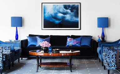 H&G Top 50 Rooms 2016: Living Rooms