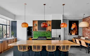 H&G Top 50 Rooms 2016: Kitchens & Bathrooms