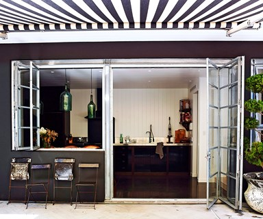 Keep your home cool this summer with awnings
