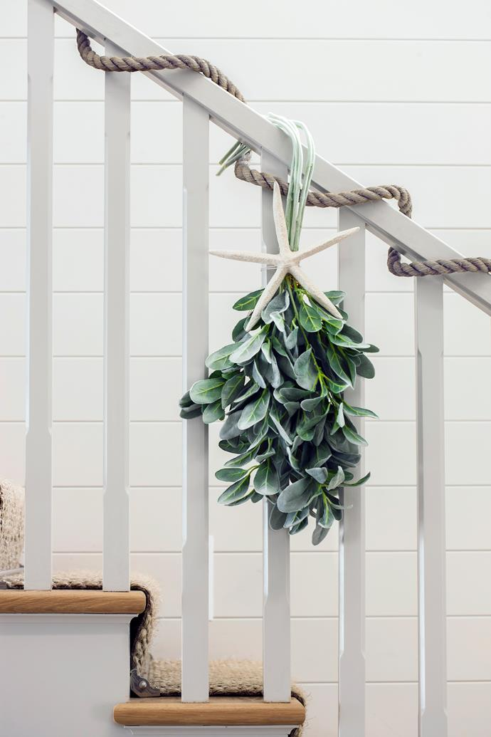 All the timber in the house is either recycled or FSC certified. Lamb's ear (*Stachys byzantina*) from [Florabelle](https://www.florabelle.com.au/).