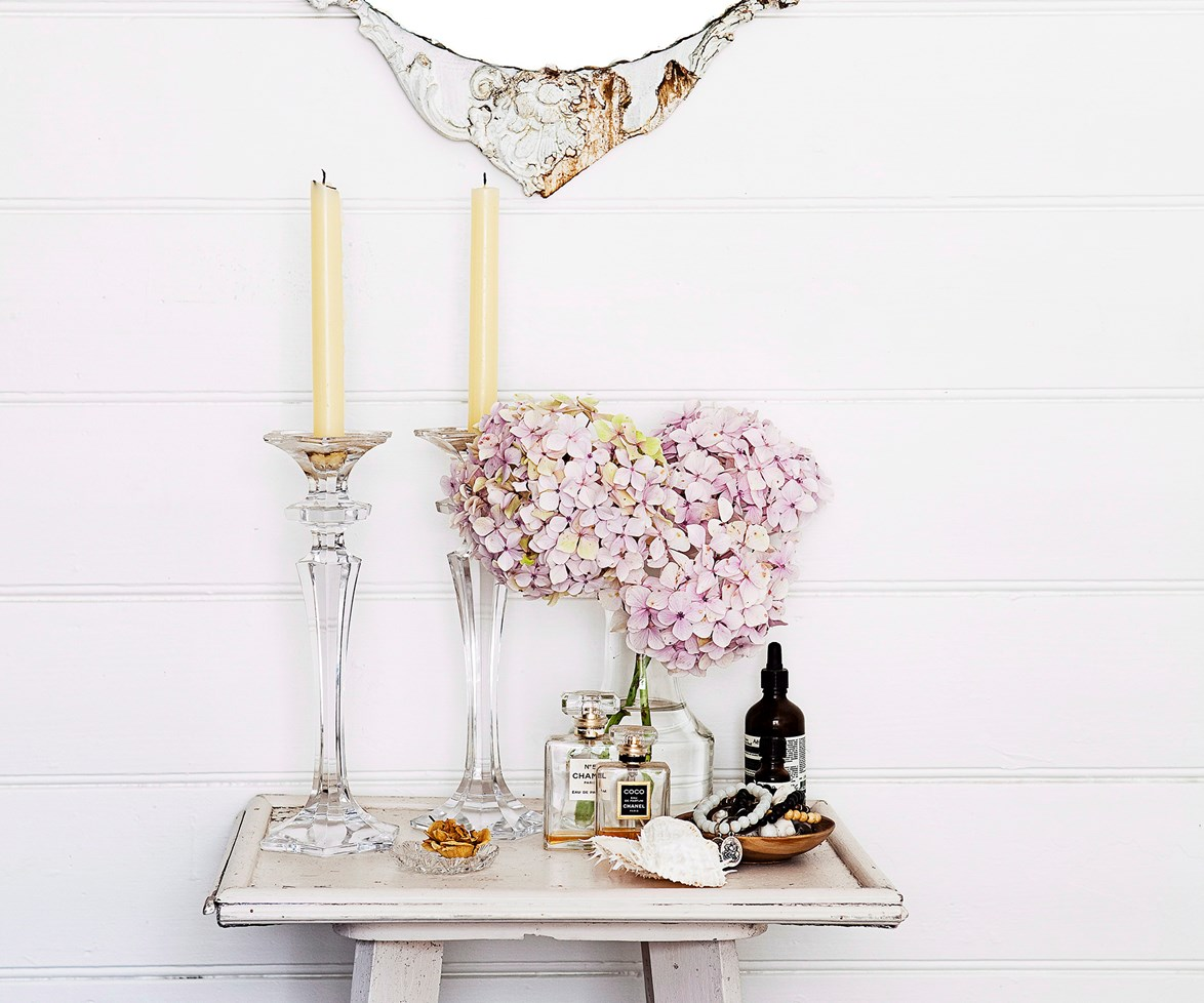 **Candle care:** A good scented candle can cost you an arm and a leg so wanting to prolong its heavenly aroma makes sense. These [candle care tips](http://www.homestolove.com.au/candle-with-care-our-tip-for-a-long-lasting-candle-4010) will ensure you get the maximum burn time out of your latest sweet-smelling purchase until you have to fork out for the next.