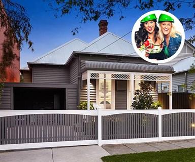 The Block's Sasha & Julia sold their home to The Bachelor's Sam & Snez
