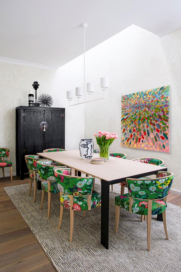 """**2015:** Balancing Act by [Stacey Kouros Design](http://staceykourosdesign.com/
