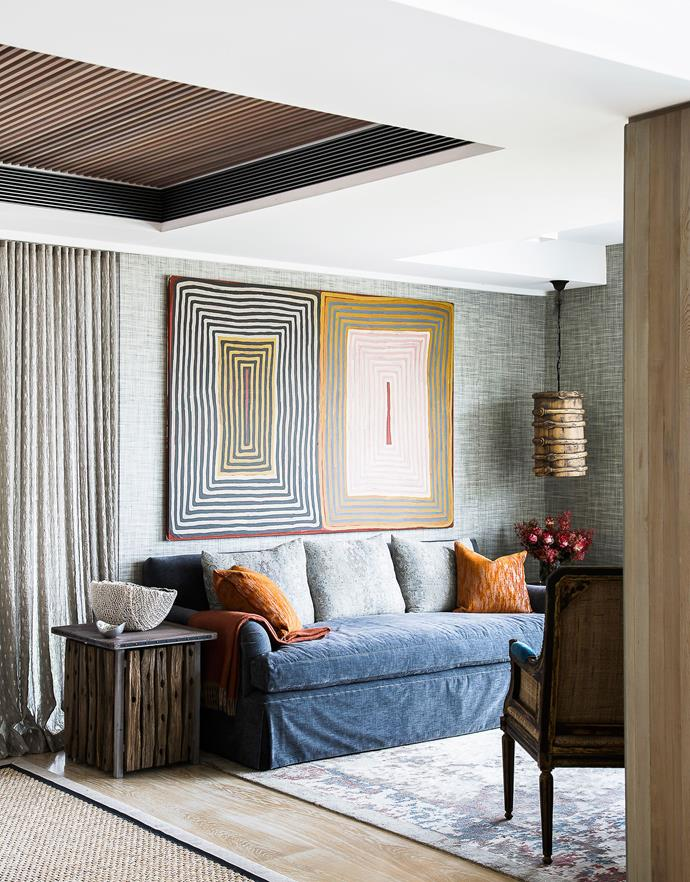 """**2015:** Earth Calling by [Marylou Sobel Interior Design](http://www.marylousobel.com.au/