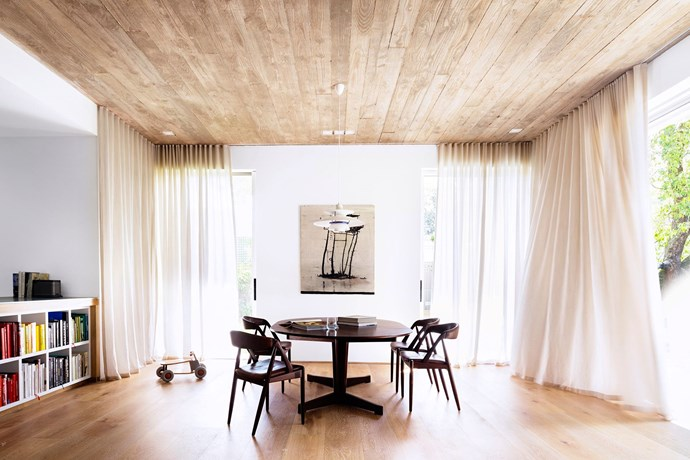 "Curtain Call by [Luigi Rosselli Architects](http://luigirosselli.com/|target=""_blank""