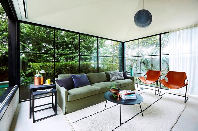 "Garden Gazing by [Pearse Architects](http://www.pearsearchitects.com.au/|target=""_blank""