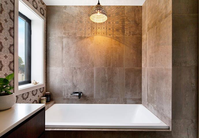"African Interlude by [White Pebble Interiors](http://www.whitepebbleinteriors.com.au/|target=""_blank""