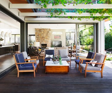 Perth architects join forces to build new family home