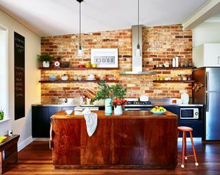 eco kitchen renovation