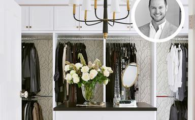 Darren Palmer's guide to wardrobe heaven