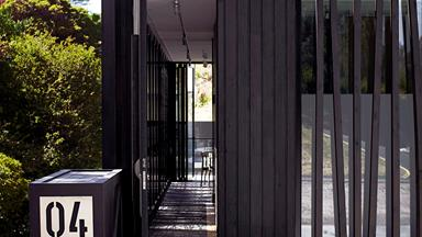 How to style your home entrance