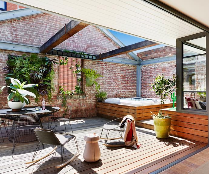 Warehouse conversion Melbourne