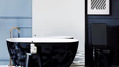 Expert advice: bathroom design tips