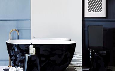 Expert advice: bathroom design tips