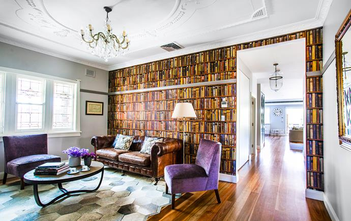 "Richard and Ro asked Sophie Duffy of [Flow Interiors & Styling](https://www.flowinteriors.com.au/|target=""_blank""