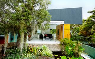 A show-stopping sustainable garden