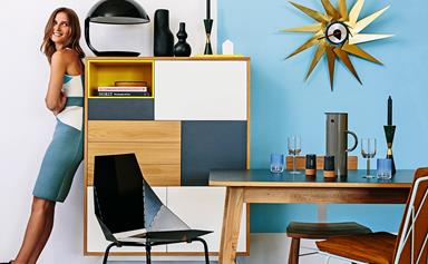 A guide to Mid-century style