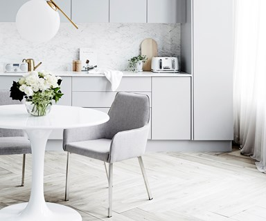 Shop the look: timeless kitchen