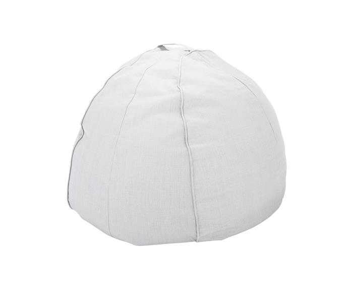 """Byron *beanbag*, from $499, [Eco Outdoor](https://www.ecooutdoor.com.au/products/outdoor-furniture/outdoor-beanbags-cushions/bean-bags/byron/ target=""""_blank"""" rel=""""nofollow"""")."""