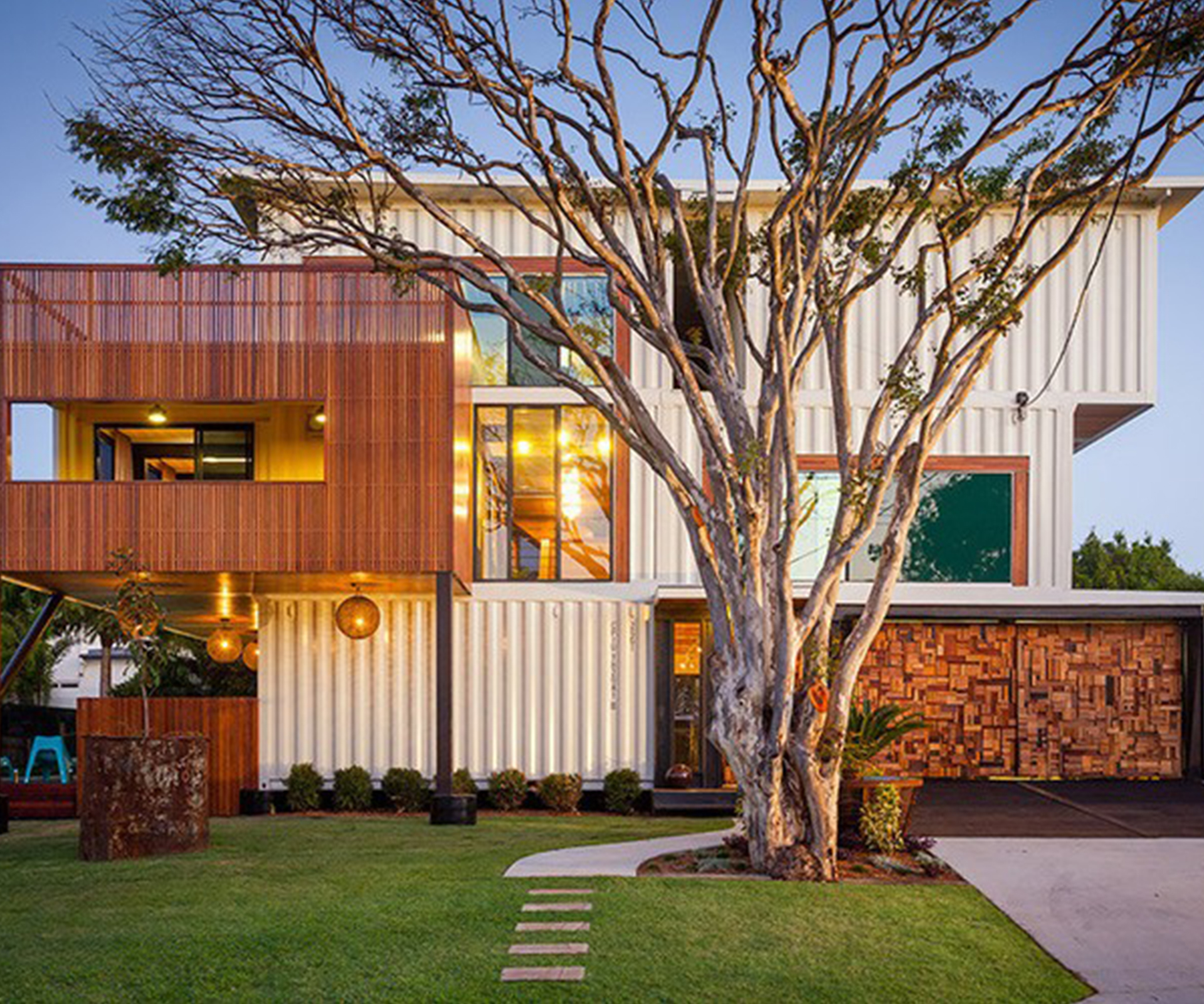12 shipping container homes to inspire your build