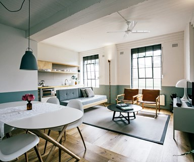 AirBnb style: Scandi-cool in Darlinghurst, Sydney