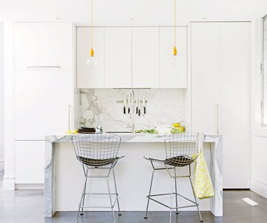 8 expert kitchen design tips