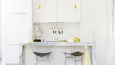 8 expert kitchen design tips