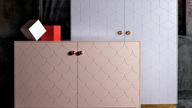 The most luxurious Ikea hack we've seen yet