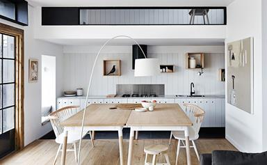 8 Scandinavian style decorating tips