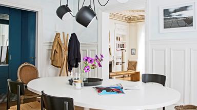 Fantastique Paris apartment