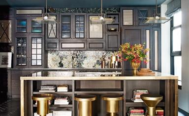 8 drool-worthy celebrity kitchens