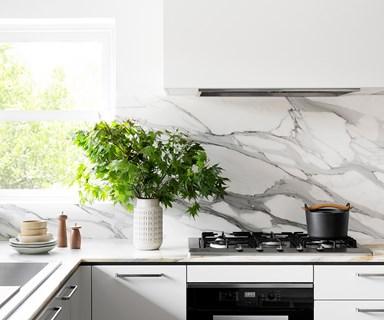 A mid-century modern kitchen renovation