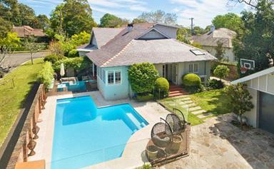 Karl Stefanovic and Cassandra Thorburn's home listed for $3.6 million