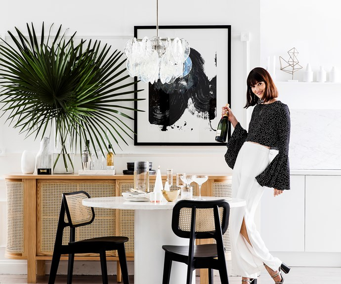 Party decorating inspiration