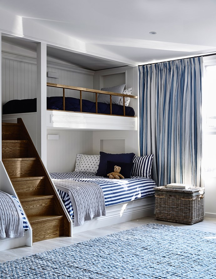 The hot-favourite in this year's Top 50 Rooms as voted by you! Photo: Derek Swalwell
