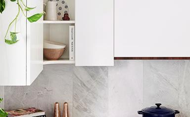 5 clever kitchen storage ideas that will clear clutter