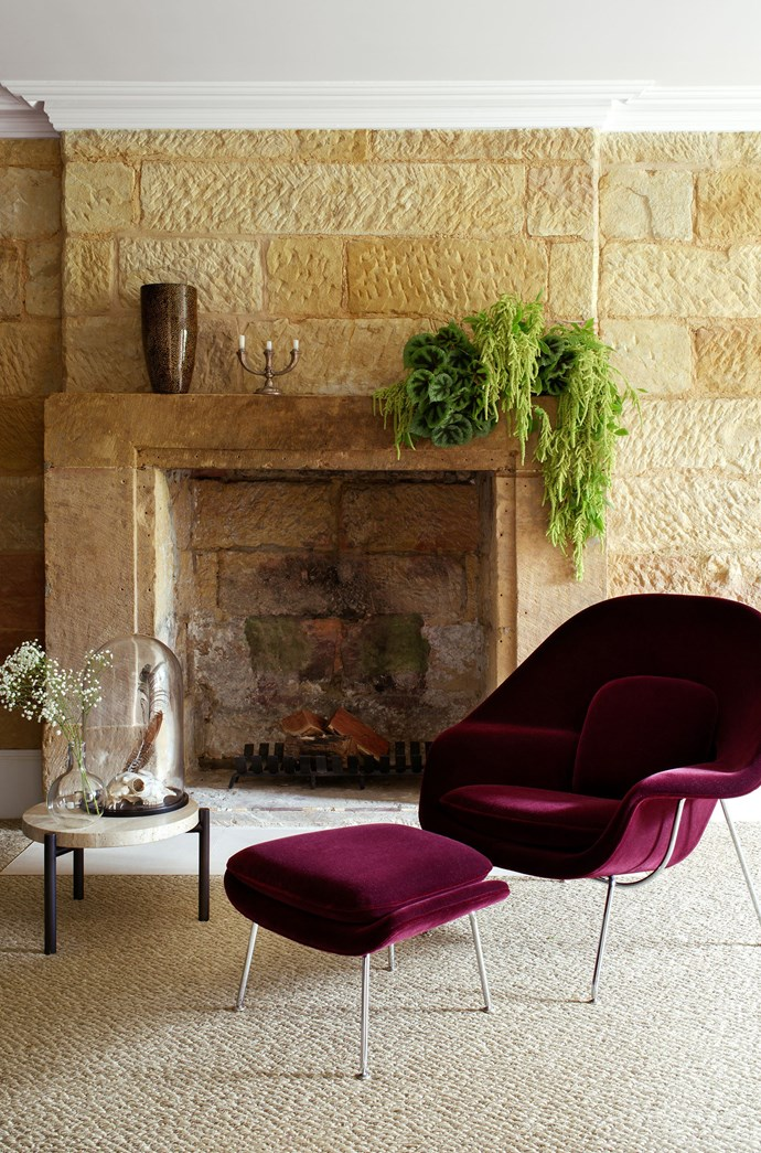 One of the easiest and most affordable updates you can make in 2017 is to add a touch of greenery to your home. Photography: Nicholas Watt / bauersyndication.com.au