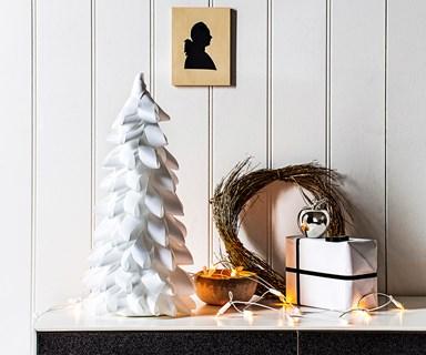 10 DIY Christmas tree alternatives